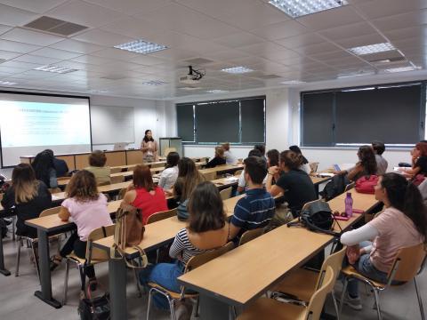 2nd Engagement Seminar NGEurope in Greece
